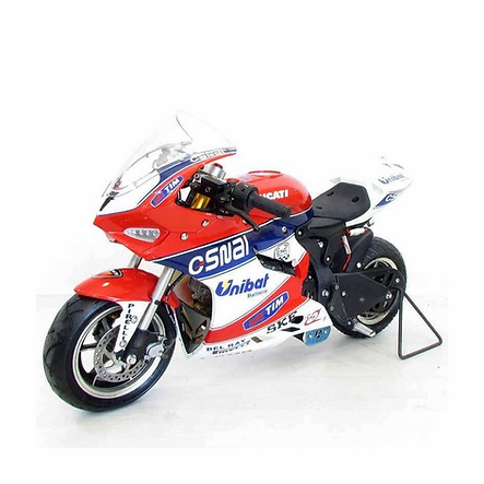 pocket bike [50cc,4stroke]