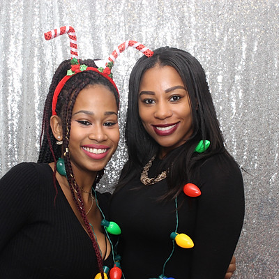 The Goddard School Holiday Party