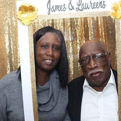 James and Laureen's 30th Anniversary