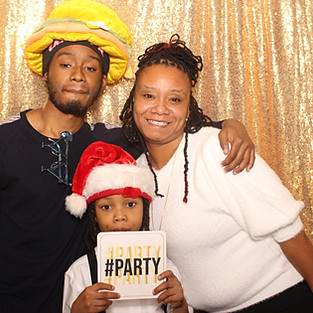Institute for Asthma & Allergy Christmas Party