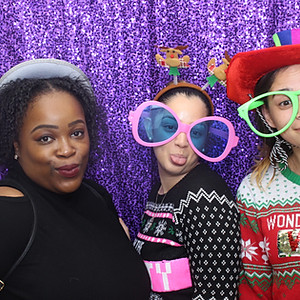 CHI Holiday Party