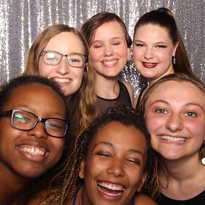 Phi Sigma Pi Spring formal