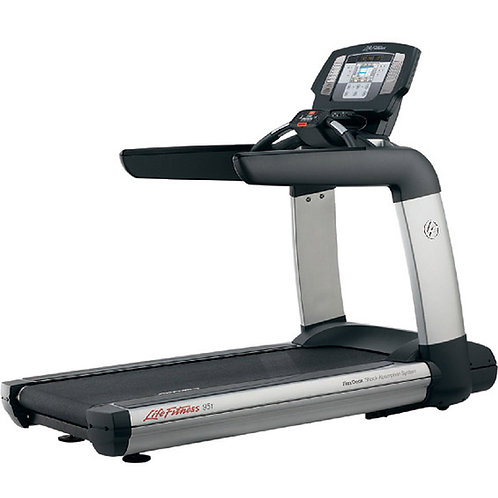 Life Fitness 95T Inspire Treadmill Re-Manufactured