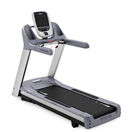 Precor TRM885 Treadmill Re-Manufactured