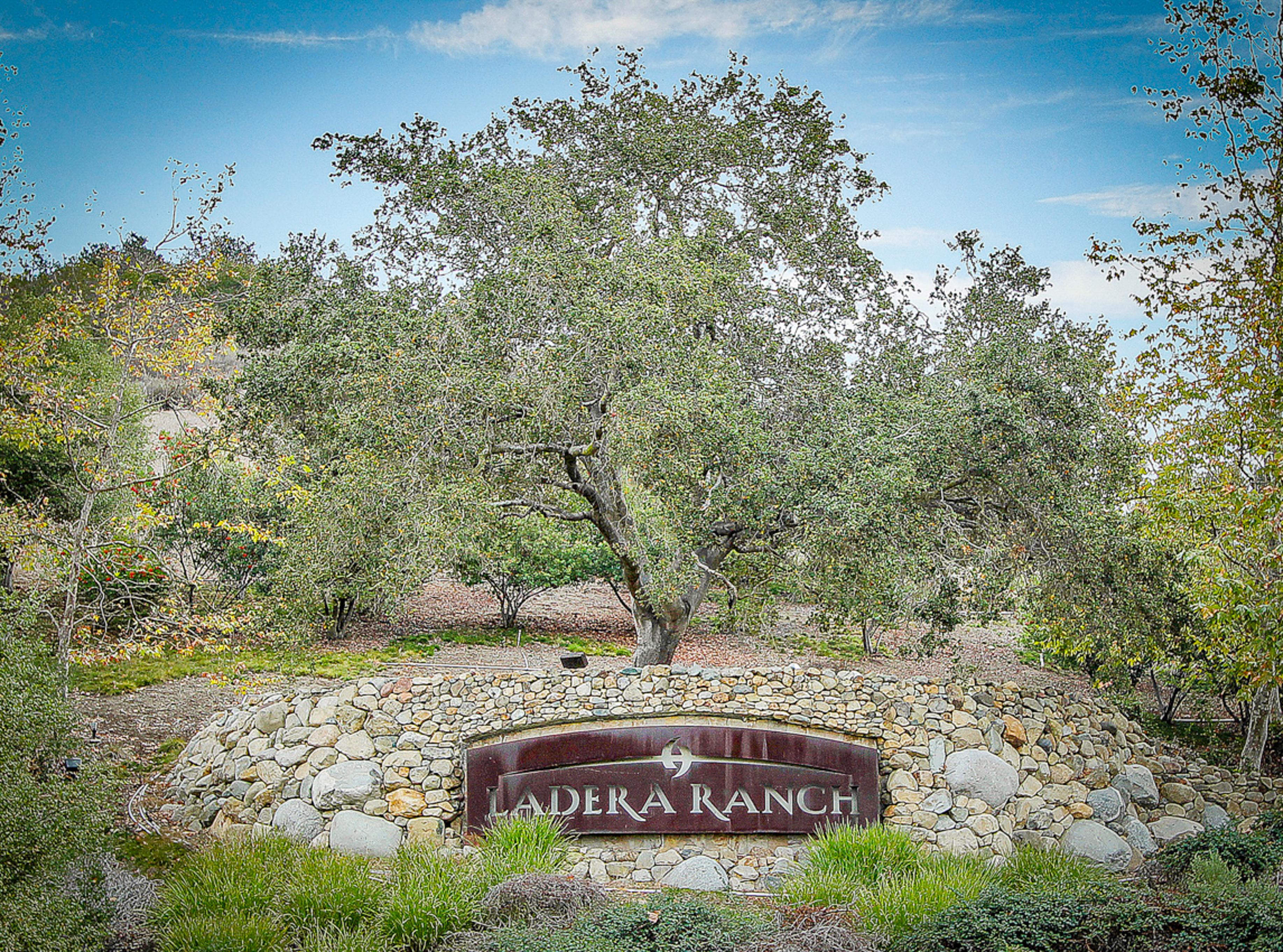 Ladera Ranch Sign