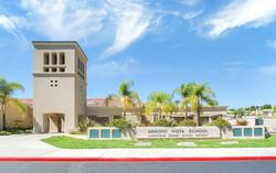 Arroyo Vista School