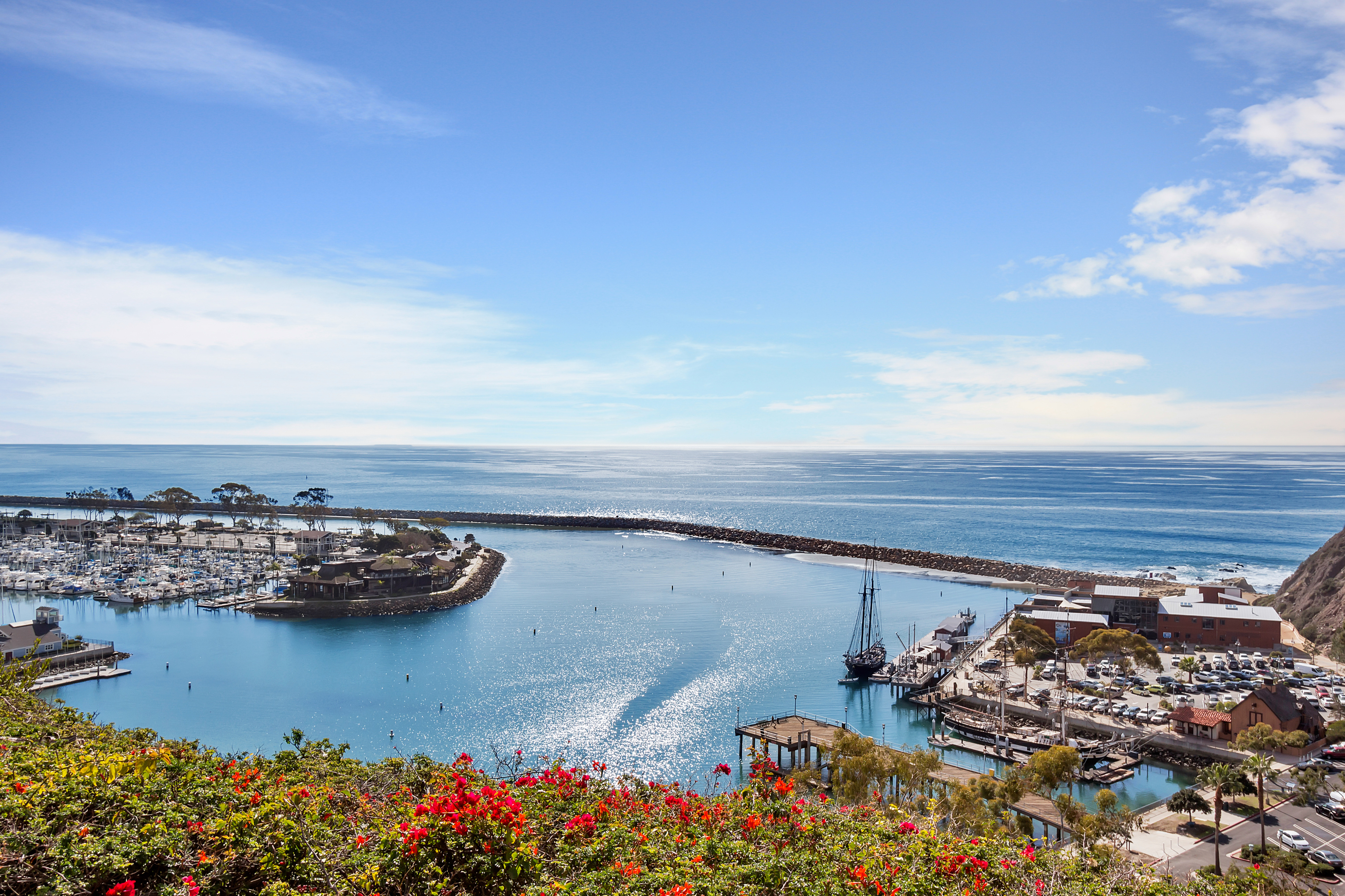 Dana Point Harbor 6