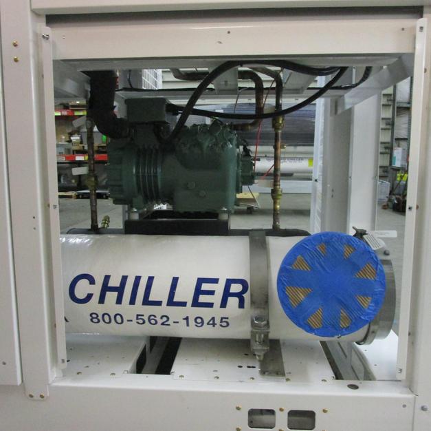 Commercial Chiller