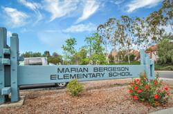 Marian Bergeson School