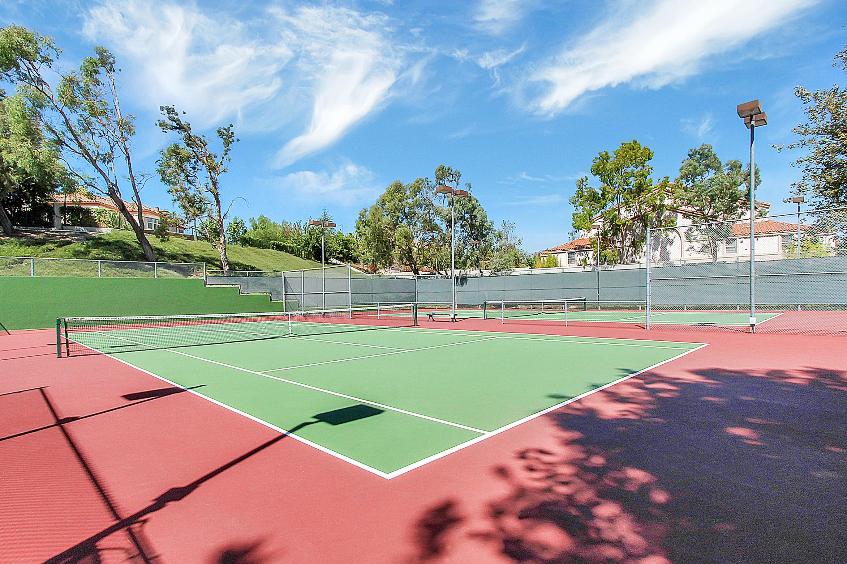 Arroyo Vista Tennis