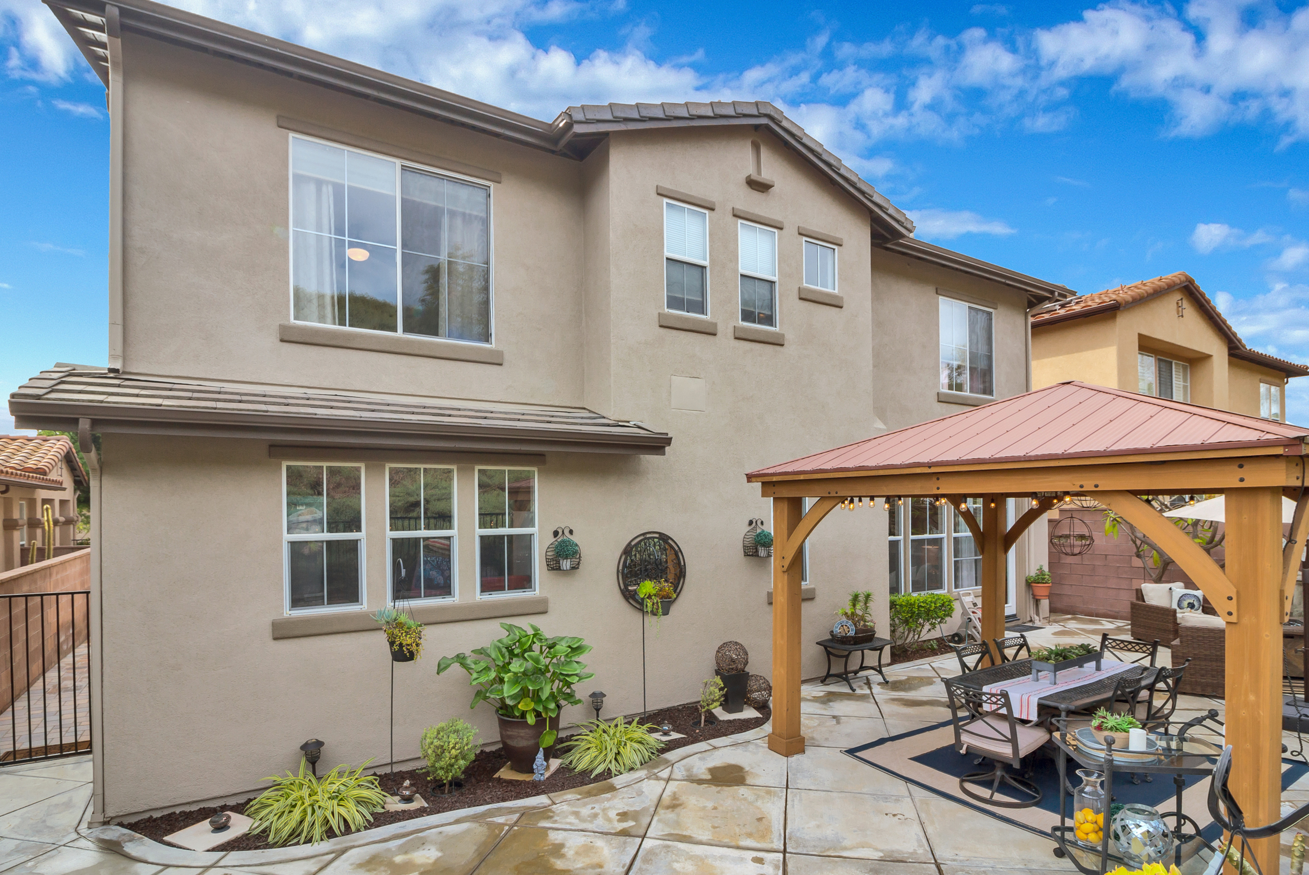 3 Hempstead Ladera Ranch