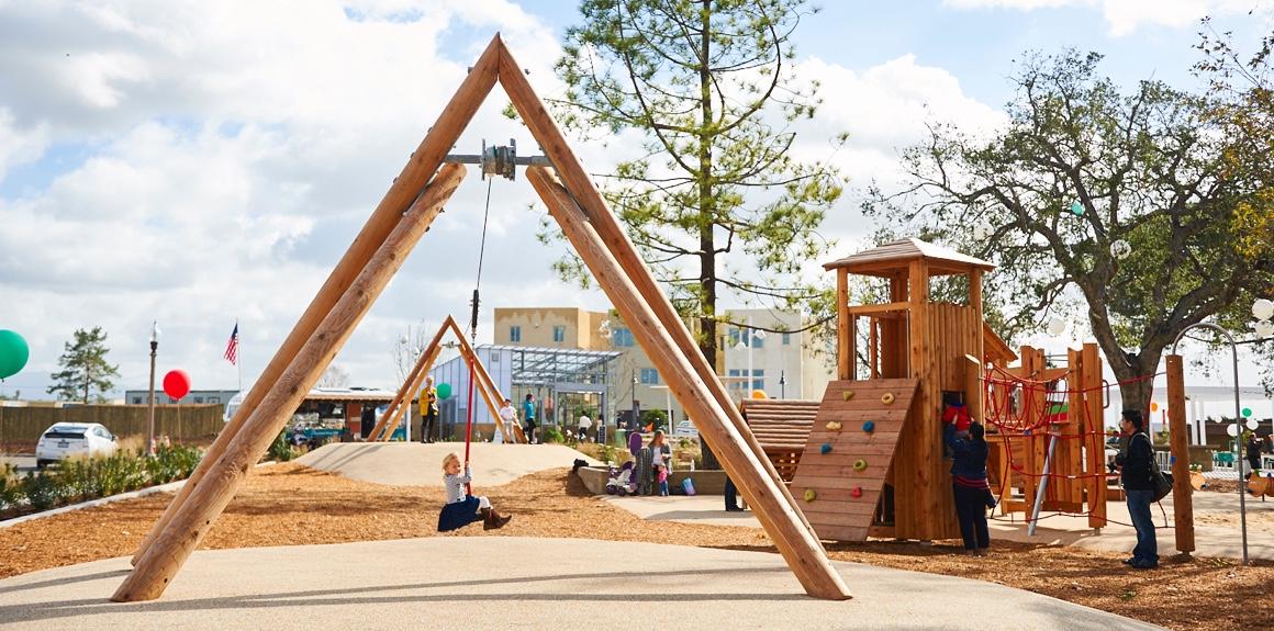 parasol-park-playground