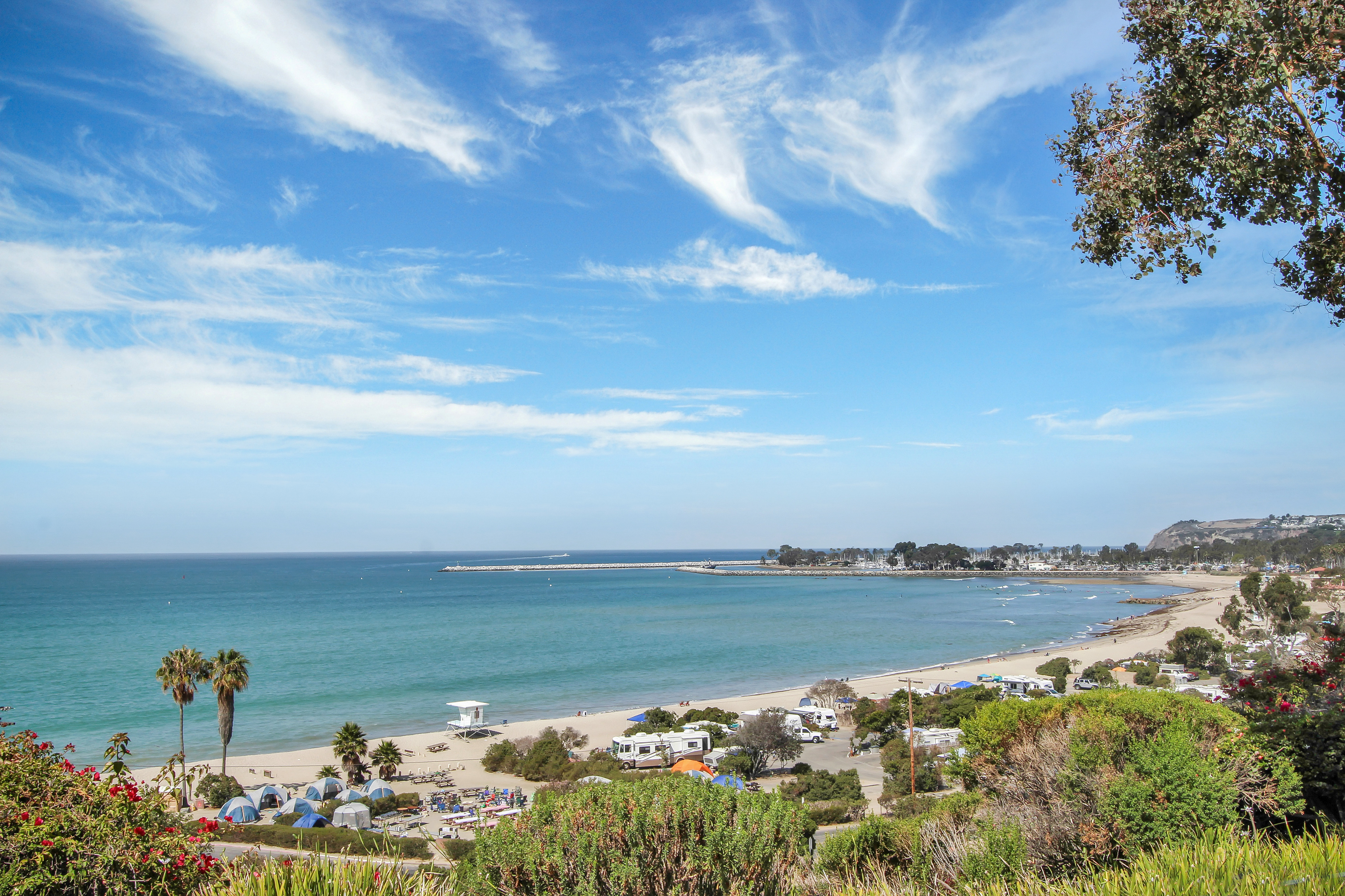Dana Point DOHENY BEACH VIEW