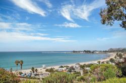 Dana Point DOHENY BEACH VIEW