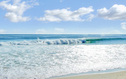 Dana Point Strands Beach 6