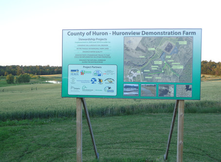 Innovative drainage project receives federal-provincial funding to move ahead