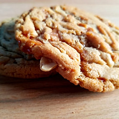 Caramel Peanut Crunch