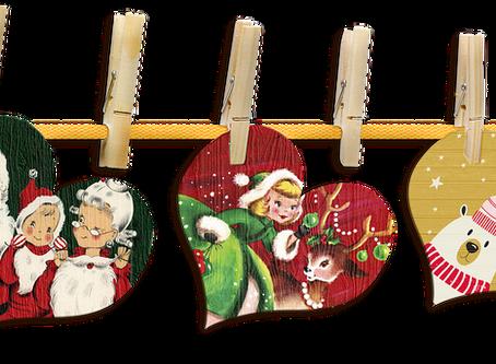 Tis the Season to Book Your Holiday Entertainment!