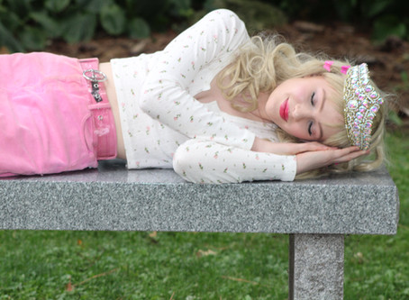 Princess Power! A lesson plan for homeschooling parents. (feat. Sleeping Beauty)