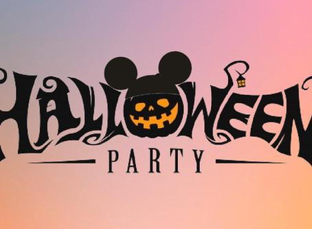 Halloween Party at Pleasure Valley Pumpkin Farm!