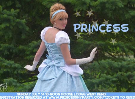 Princess Run