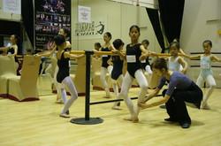 AGP Master class