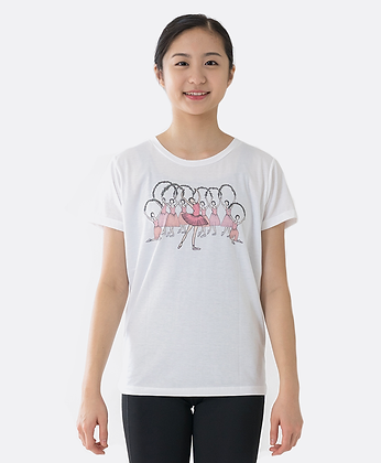 WALTZ OF THE FLOWERS T-SHIRT
