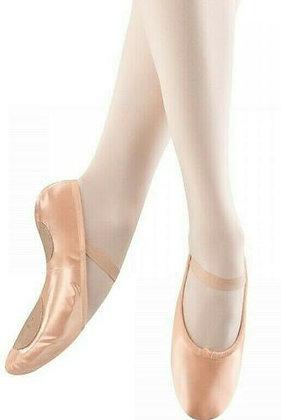 Prolite II Satin Ballet Shoe, Split Sole, Children