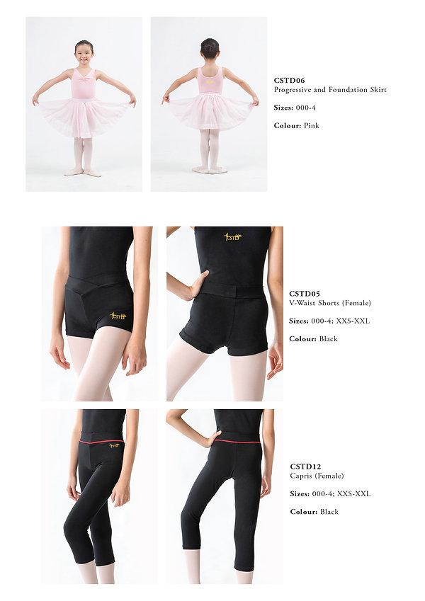 CSTD 2020 Catalogue (wholesale) Thailand