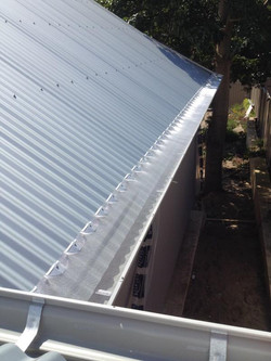 perth gutter guards