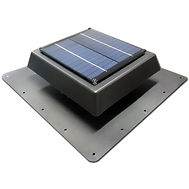 solar roof vents brisbane