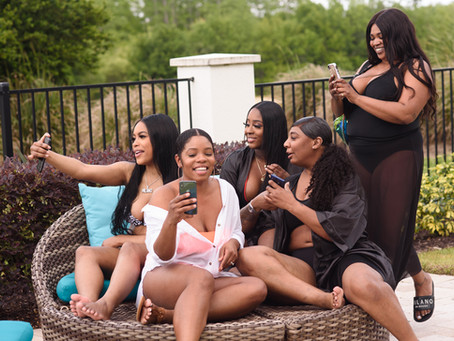 How Investing In A Women's Retreat Landed Me Mentorships With Moguls