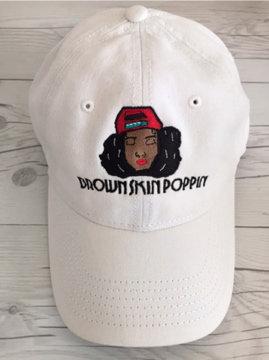 Snow White BSP hat