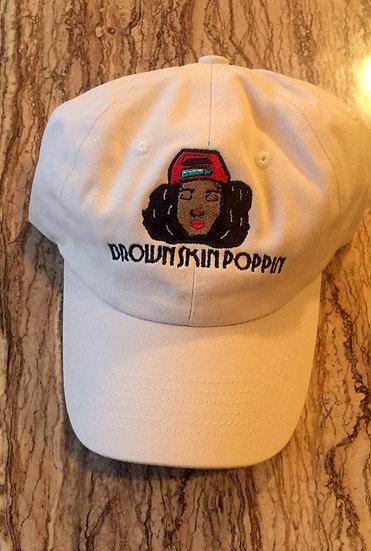 Creme BSP Hat