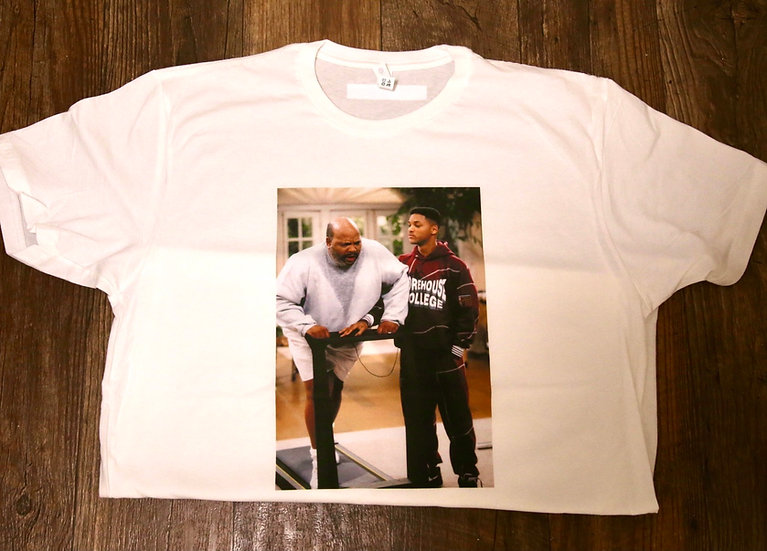 Will x Uncle Phil