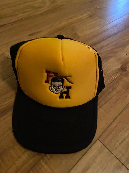Hardheaded hat 2.0