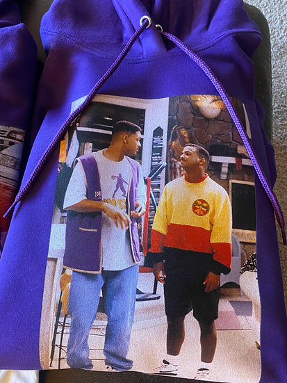 Will and Carlton