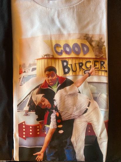 Good Burger Tee