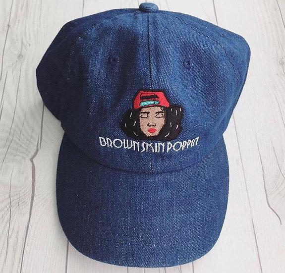 Classic Jean BSP Hats