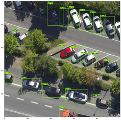 car detection