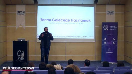 Turkiye AI Initiative