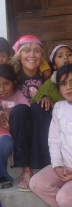 Huancayo, Peru, 2008