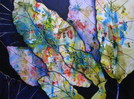 A3 Fine Art Print - Puka Paradise