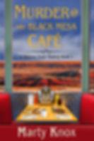 Murder @ Black Mesa Cafe Final Ebook Ver
