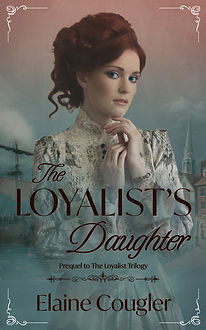 The Loyalist's Daughter Final Ebook Cove