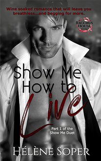 Show Me How to Live Part 1 final ebook c