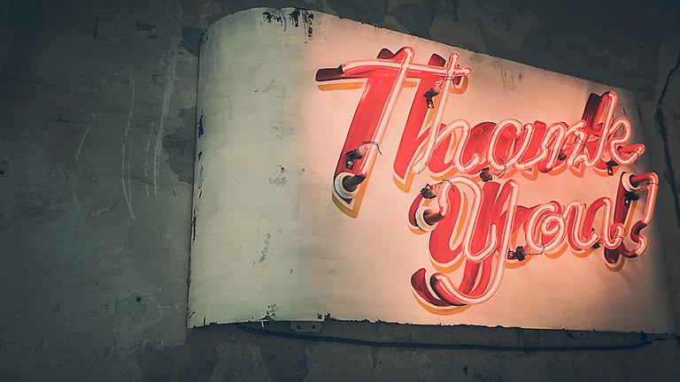 Essential Employee Appreciation Caravan | Caravana esencial de agradecimiento a los empleados