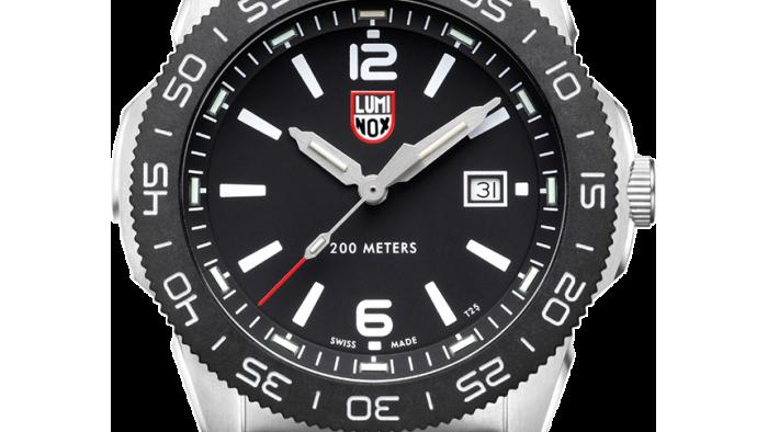 Reloj Luminox pacific diver 3120series/3121