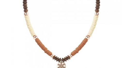 Collar Sunfield plata