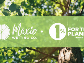 Why Moxie Joined 1% for the Planet